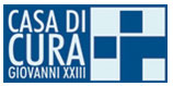 Casa di cura Giovanni XXIII Logo