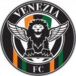 Venezia FC Logo Unveiled (PRNewsFoto/Venezia FC)