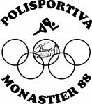 Logo Polisportiva Monastier 88